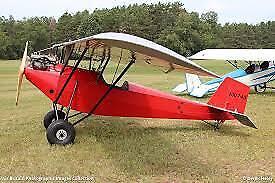 Peitenpol Sky Scout Plans