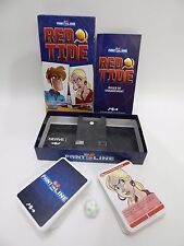 Penny Arcade Card Game Paint the Line Red Tide Cold War Table Tennis Ping Pong