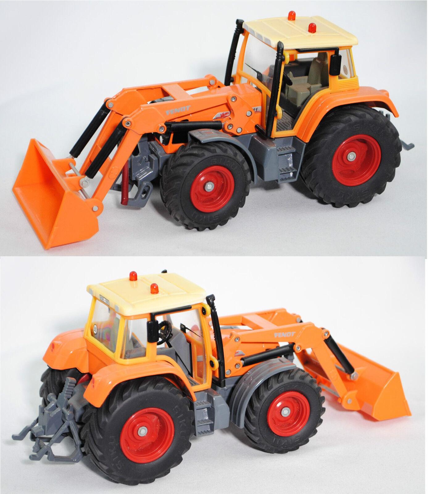 SIKU FARMER 3554 Fendt Fendt Fendt Favori 711 Vario tracteur spécial Modèle 1:32 | Facile à Nettoyer Surface  81e91f