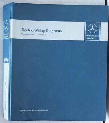 Mercedes W113 Wiring Diagram from i.ebayimg.com
