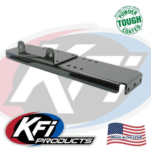 KFI Winch Mount 100563K Polaris UTV 01-09 Ranger Full Size TM 425 500 700 Models