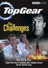 Top Gear - The Challenges 5014503228422 DVD Region 2