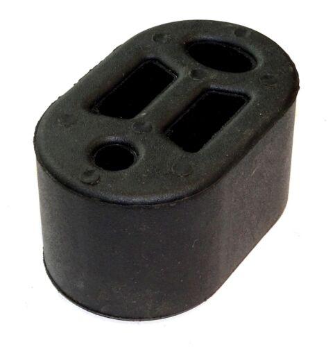Abgasanlage Halter Gummi Halterung Aufhängung G.043