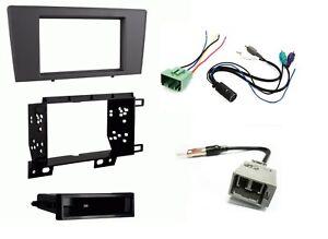 volvo v70 stereo wiring 2001 volvo v70 xc wiring diagram fits volvo w amp s60 v70 dash car stereo radio install kit ... #3
