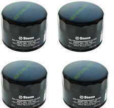SET OF 4!!! Stens Oil Filter, Fits Briggs & Stratton 492932S Stens #120-485