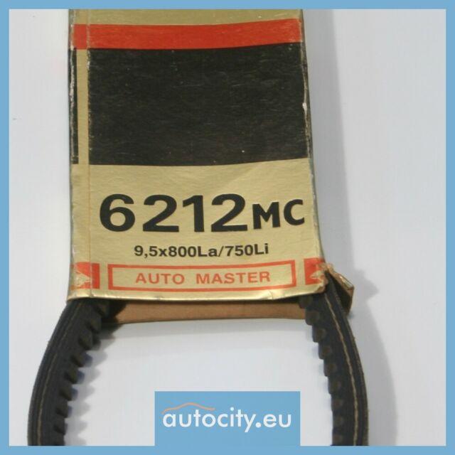 Keilriemen SPZ 687 Lw • AV 9,5 x 700 La