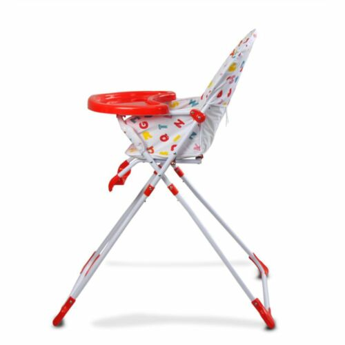 Letters iSafe Highchair YummyLUV