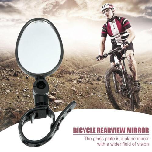 Fahrradrückspiegel 360 Grad MTB Flat Bar Rückspiegel