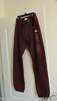 Hollister Girls Sweatpants Size M Maroon