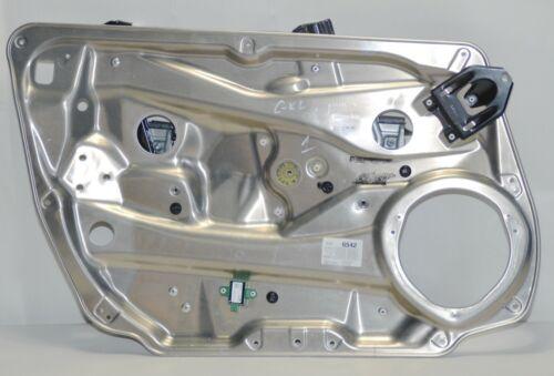 Fensterheber Mercedes W212 Türblech Gestänge links vorne A2127200779 Original