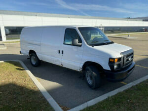 2011 Ford E 150 Extended