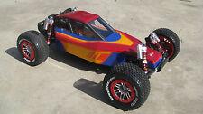 SLICE Db V3  LCG short course buggy Chassis Kit for Traxxas Slash / Rustler