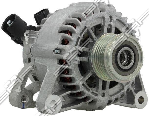 Alternateur FORD FIESTA V mk5 Fusion Mazda 2001-2012 2 2003-2007 1.4 TDCI DIESEL