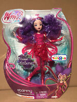 In Box Winx Club Stormy Trix Collection Doll Nickelodeon Toys R Us Exclusiv