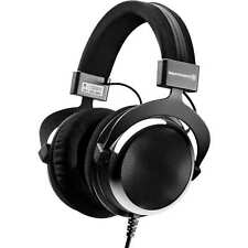 BeyerDynamic DT 880 250 ohm Headphones Premium Special Edition Chrome (717258)