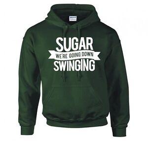 boy by down fall going sugar swinging were