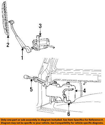 FORD OEM 13-16 Escape Wiper Arm-Front Blade CJ5Z17528B