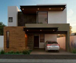 Casa en Preventa en Bosques Suizos, Saltillo, Coahuila, 3 Recámaras