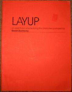 David-Duchovney-Fanzine-034-Layup-034-ADULT-HET-X-Files-Red-Shoe-Diaries