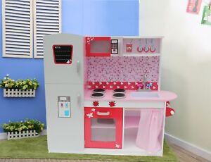 Westwood Legno Gioco Cucina Giochi Giocattolo Bambini Imitazione ...