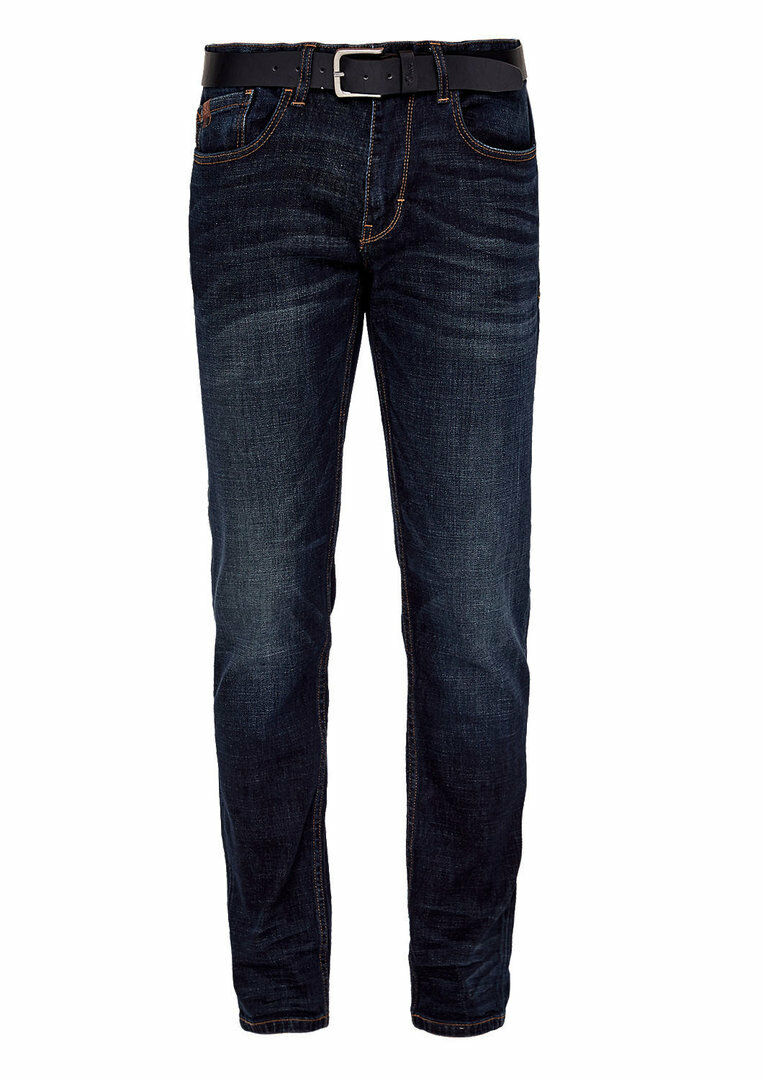 Tubx Regular  Jeans mit Gürtel  s.Oliver Men