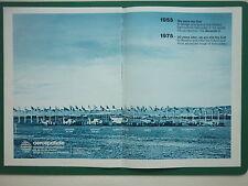 5/1975 PUB AEROSPATIALE HELICOPTERE HELICOPTER DAUPHIN LAMA PUMA LYNX GAZELLE AD