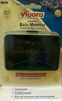 Vigoro Automatic Rain Monitor - Stops Unnecessary Watering - Conserves Water