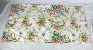 Single Ralph Lauren South Hampton Beach House Floral KING Pillowcase Cotton