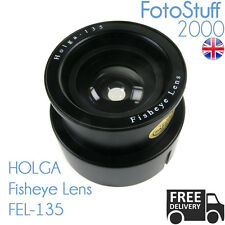 HOLGA FEL-135 Fisheye Lens Accessory for Holga 135 Cameras