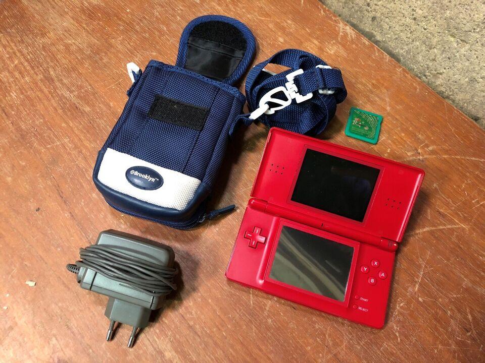 Nintendo DS, God