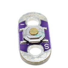 8x16 Lilypad Button Pcb Board Switch Module For Arduino