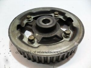 Details about Challenger Shogun Sport 96-08 2 5 4D56 diesel fuel injector  pump pulley