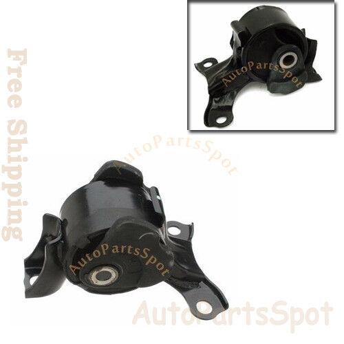 Manual Trans Mount A4528 Fits 02-06 Honda CRV 2.4L Manual EM9433