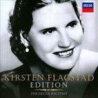 Kirsten Flagstad Edition: The Decca Recitals (CD, May-2012, Decca)
