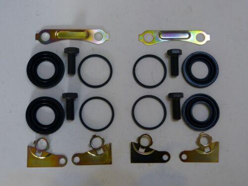 2 x  FTE//TEXTAR Reparatursatz für ATE-Bremssattel vorne Porsche 914 1.7,1.8,2.0