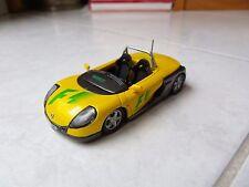 Renault Sport Spider F1 Pace Car V070B Vitesse 1/43 miniature