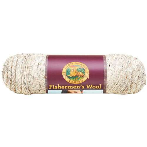 Fishermen/'s Wool Yarn       Birch Tweed 023032152028