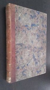 Chronicles-Modernos-Alph-Purpura-1837-Mostacera-Paris-Con-Literaria
