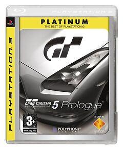 Gran-Turismo-5-Prologue-REGION-FREE-Playstation-3-SEALED-NEW