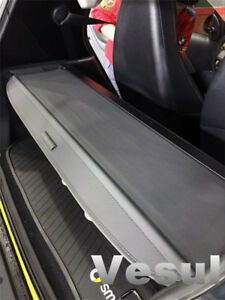 Image Is Loading For Mercedes Benz Smart Fortwo 2008 2017 Trunk