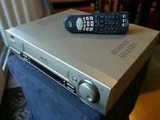 JVC HR-S6700E, SuperVHS, tolles Gerät mit best Technik, Optik 1A, Fb