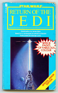 STAR-WARS-RETURN-OF-THE-JEDI-SPECIAL-JUNIOR-EDITION-Paperback