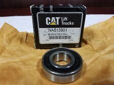 Genuine Cat Nor22 Order Picker Lift Motor Drive End Bearingna013901