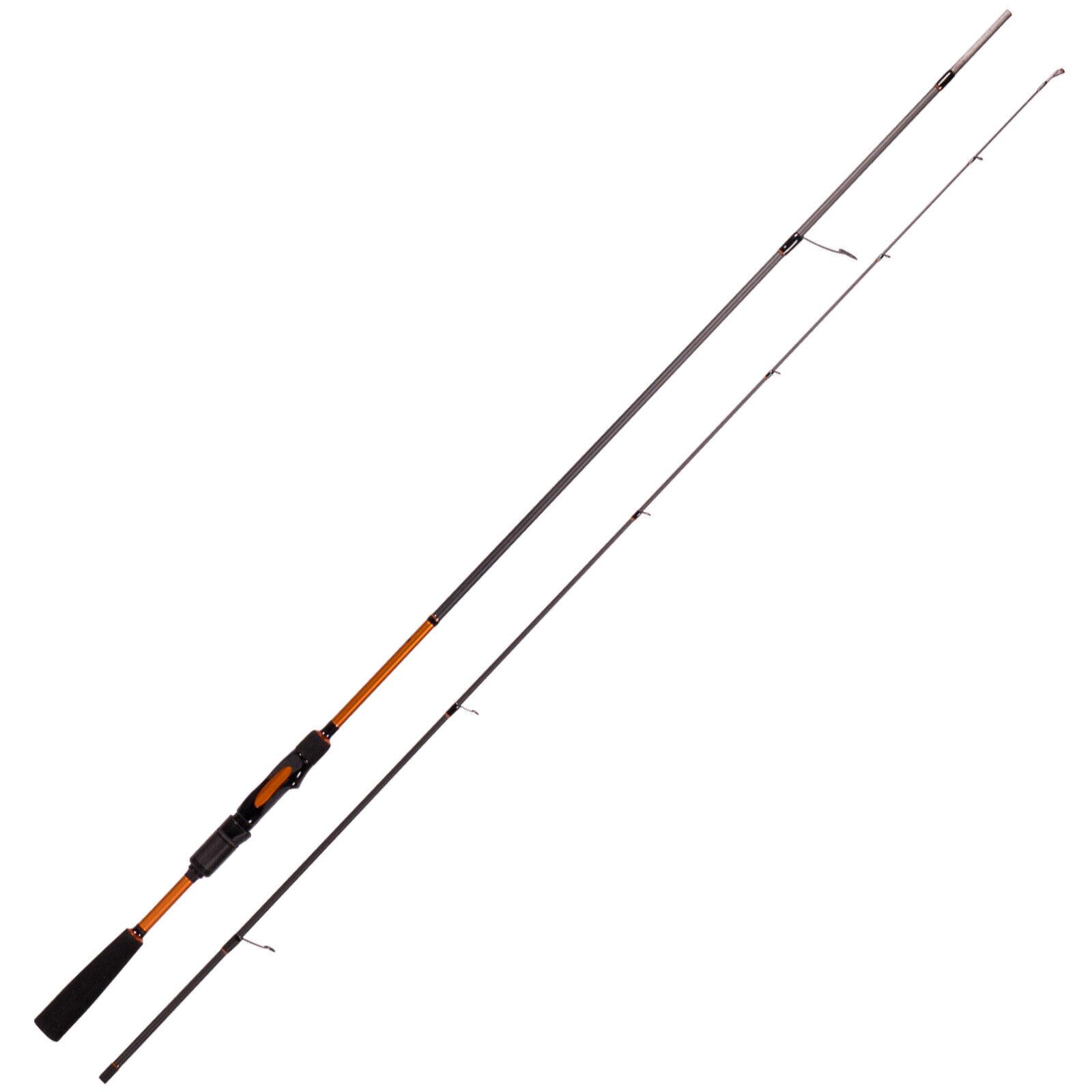 Zeck Angelrute Barschrute Cherry Stick 230cm 4-16g