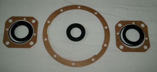etc.; Essieu arrière Seal Set. Austin Cambridge A40 A50 A55 Mk1 2 A60
