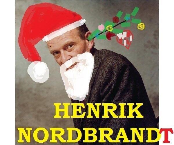 Henrik Nordbrandt, Ruzname, genre: biografi