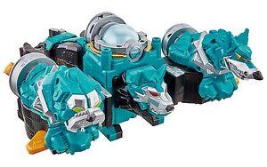 POWER RANGERS Uchu Sentai Kyuranger Cerberus Voyager