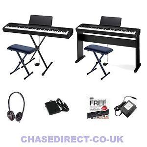 Digital Home Piano Vs Portable Keyboard : casio cdp 130 digital piano electric portable keyboard 88 notes ebay ~ Vivirlamusica.com Haus und Dekorationen
