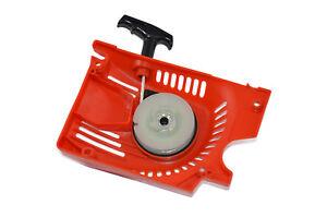 Seilzugstarter-Motorsaege-Kettensaege-fuer-Scion-HB-5200-580-Matrix-Erman-EM-5201