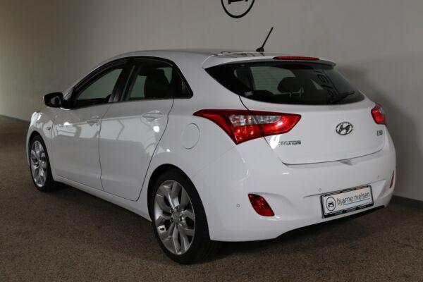 Hyundai i30 1,6 CRDi 110 Premium DCT - billede 2